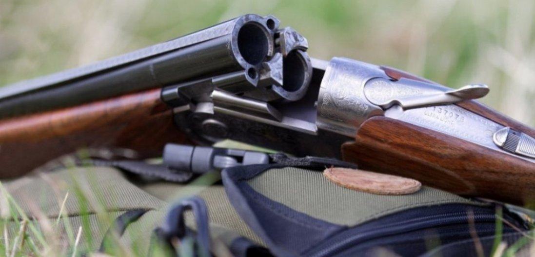 На Київщині чоловіки влаштували стрілянину