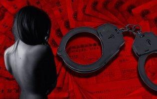 Маму – в могилу, а дочку – у сексрабство