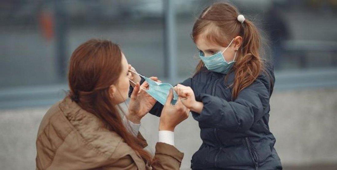На Київщині спалах коронавірусу в дитсадку: батьки у паніці
