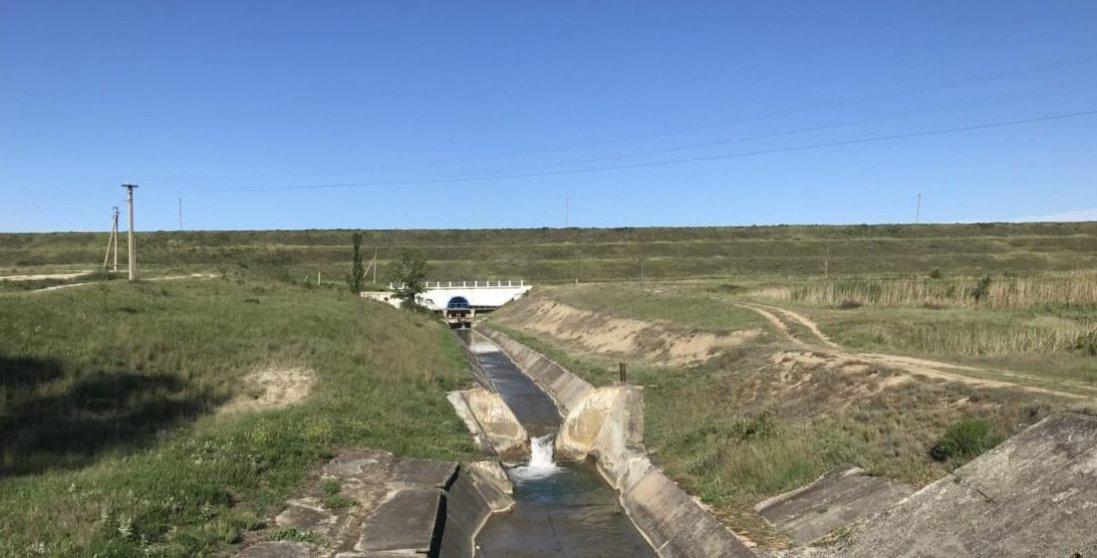 Росія може напасти на Україну з Криму через посуху – ескперт