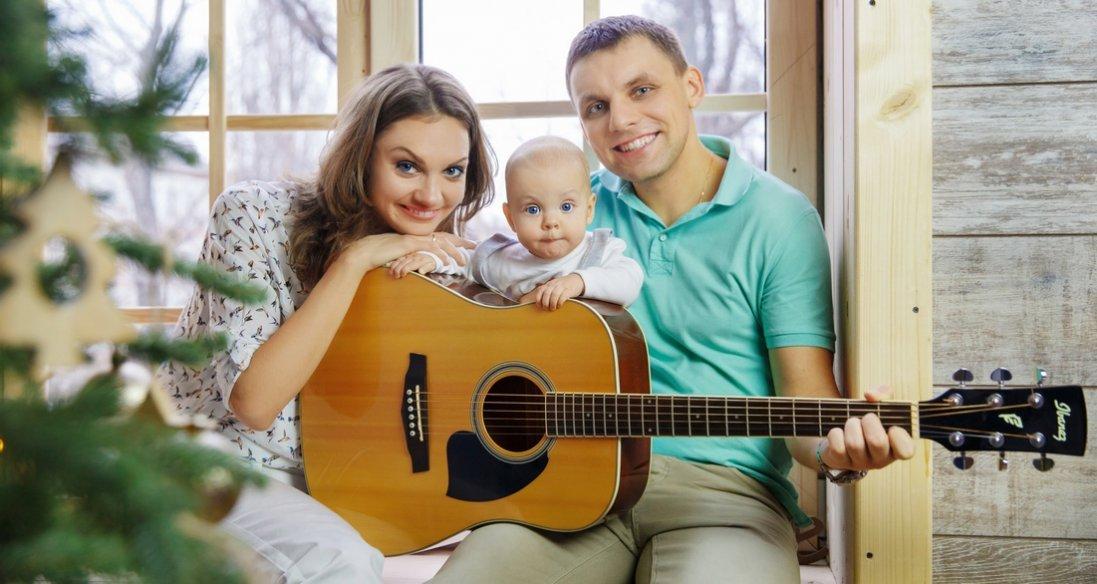 Уперше в Україні навколосвітню мандрівку здійснив півторарічний малюк