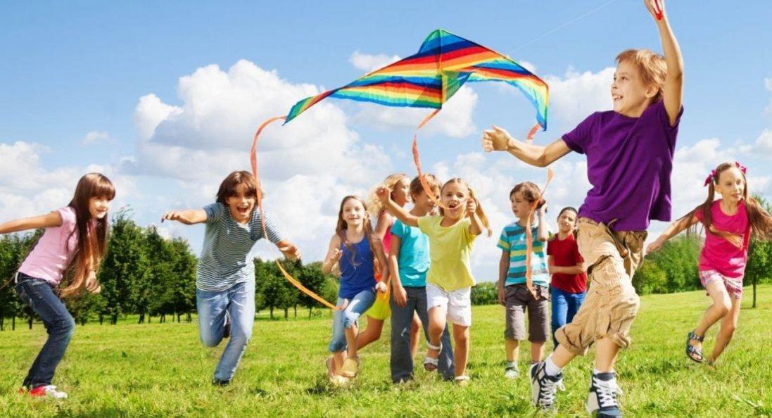 Як в Україні працюватимуть літні табори для дітей