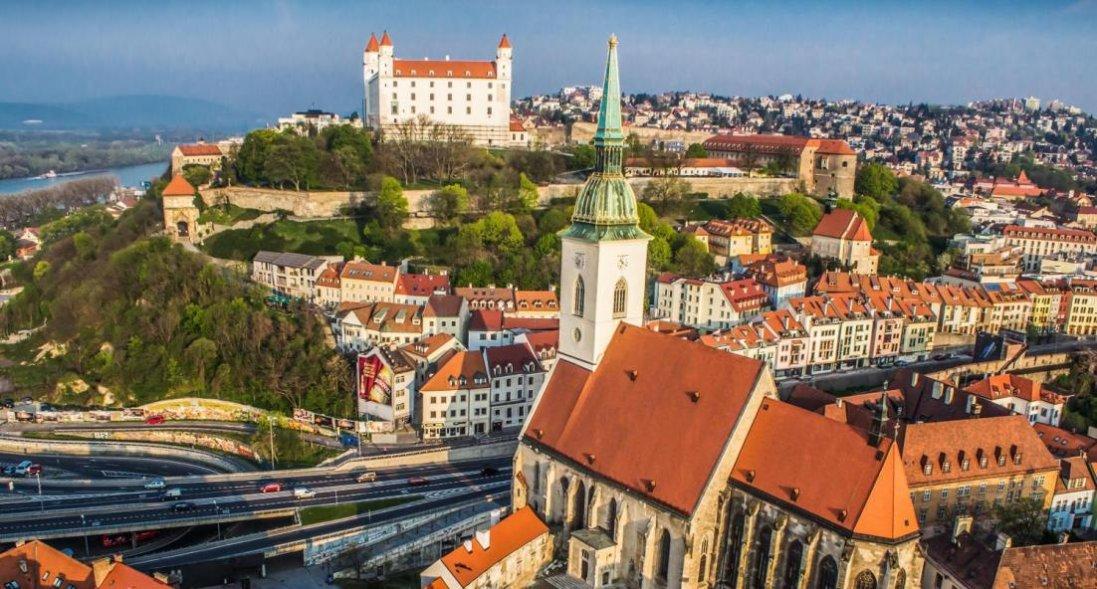 Словаччина дозволить в'їзд для 16 країн