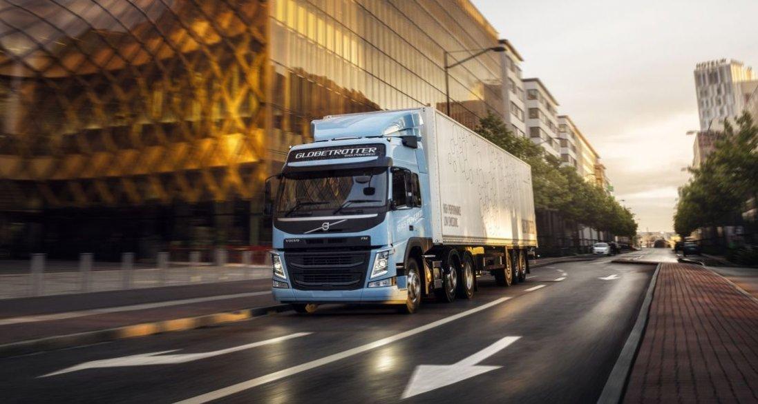 Обмеження руху для вантажівок: де на Волині можна здійснювати відстій