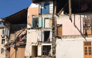 В Одесі обвалився житловий будинок: чому мерія ігнорувала звернення мешканців