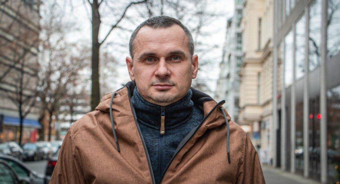 «Вимагаємосправедливий розгляд«справи Шеремета»: Сенцов написав лист Зеленському