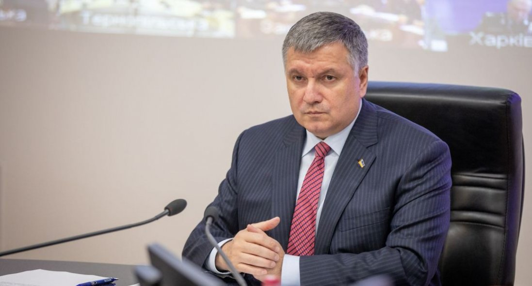 В Україні на доплати структурам МВС виділили 2,7 мільярда
