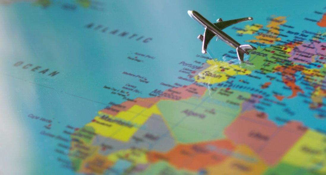 Коли відновлять авіасполучення з курортними країнами