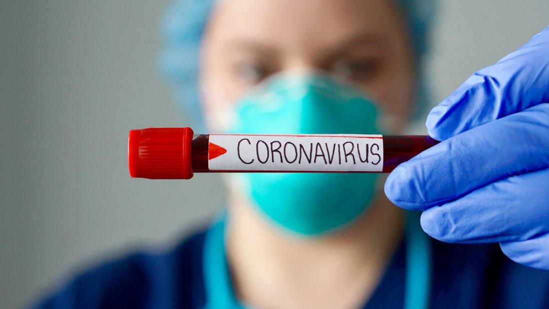 У волинській лікарні 54 медики заразилися коронавірусом