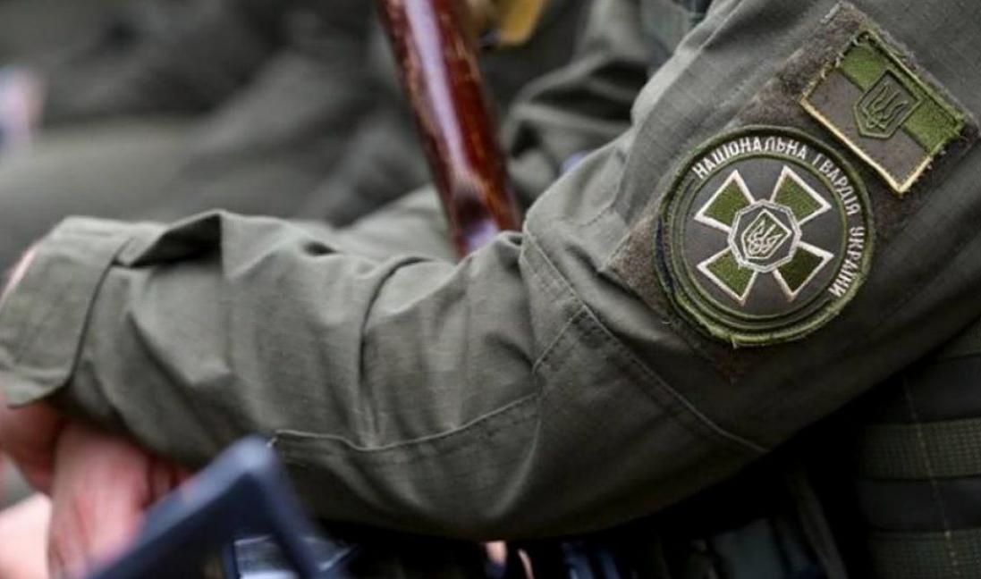 На Київщині знайшли тіло зниклого нацгвардійця