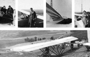 Як на Волині «підкорювали небо» 90 років тому: раритетні фото