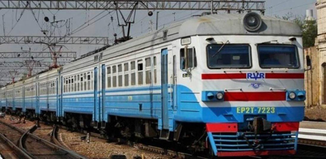 Яких 14 потягів відновлює Укрзалізниця