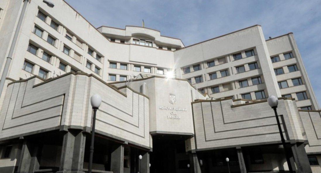 В Україні скасували кримінальну відповідальність для суддів за неправомірні вироки
