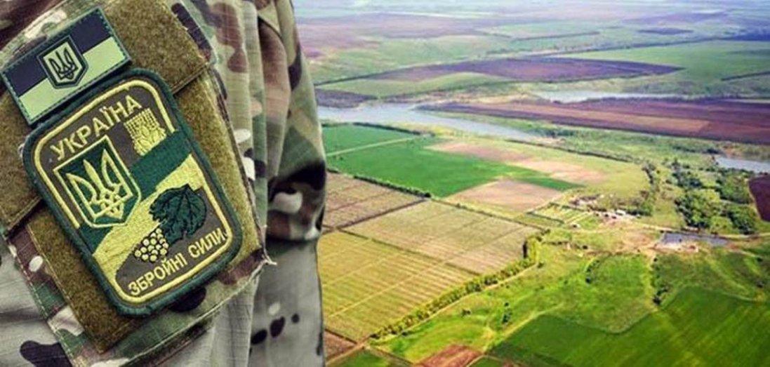 Скільки  АТОвці Волині та учасники ООС отримали земельних ділянок