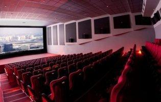 В Україні кінотеатри поки що не відкриватимуть, – МОЗ