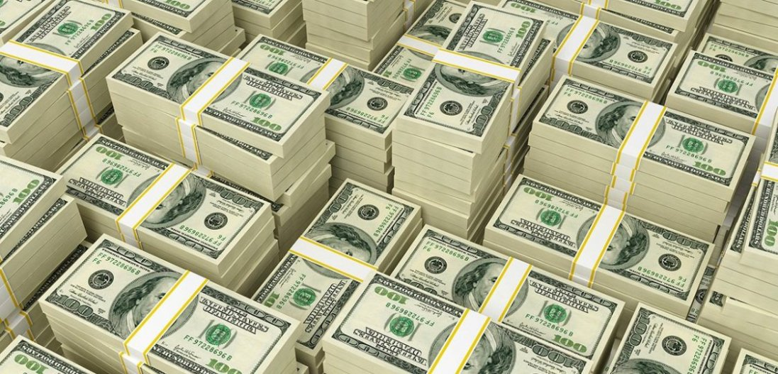 В Україні рекордний хабар: хто і за що був готовий заплатити 6 мільйонів доларів