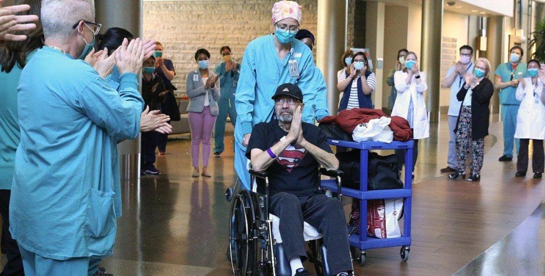 Пацієнт із  COVID-19 має заплатити мільйон доларів за медпослуги