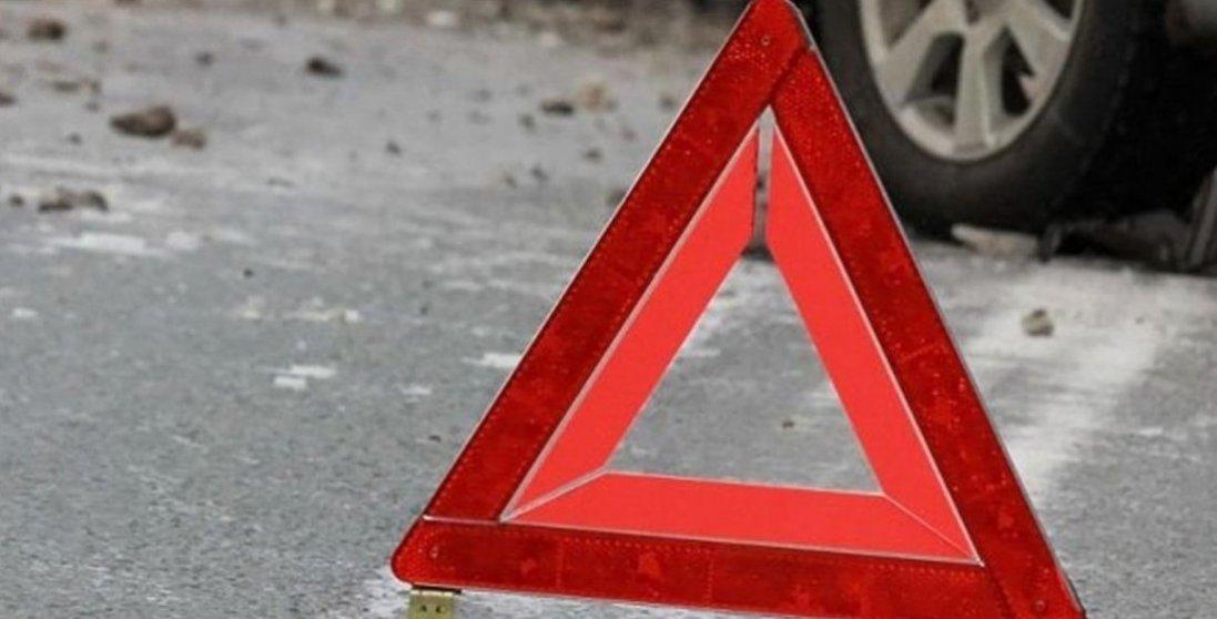 У Луцьку 19-річна студентка збила двох дітей