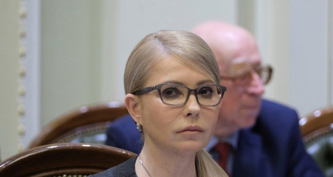 Тимошенко підтримає радикала Ляшка на виборах до ВРУ
