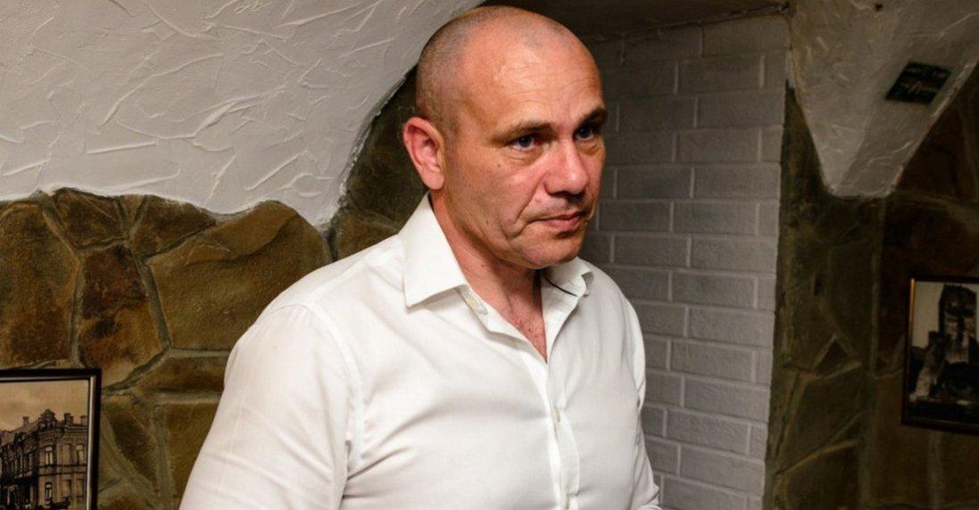 Міськраду закликають присвоїти  «Почесного громадянина Луцька» відомому адвокату-волонтеру