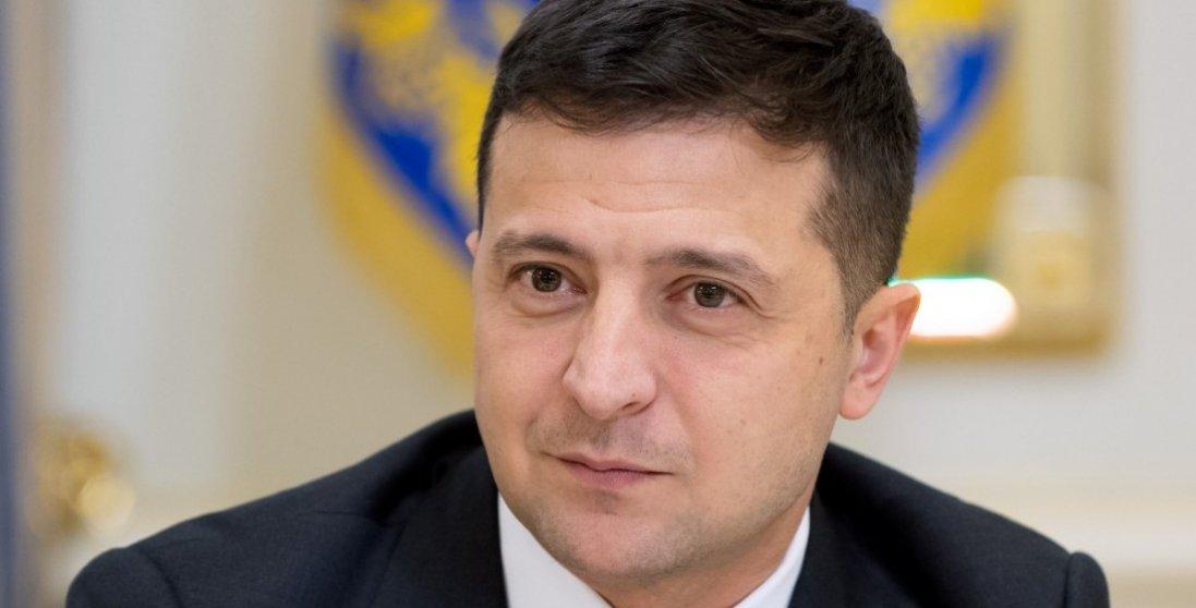 Зеленський звільнив ще двох послів