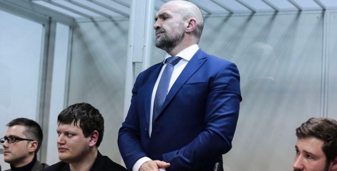 СБУ затримала ймовірного замовника Каті Гандзюк