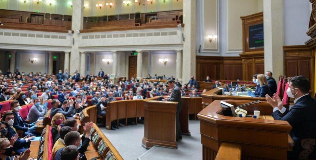 В Україні особи без громадянства отримали законні права на проживання