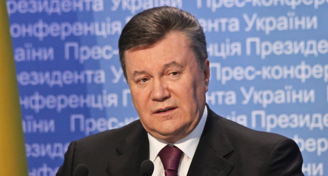 $1,5 млрд Януковича: суд розблокував перегляд рішення про конфісковані гроші