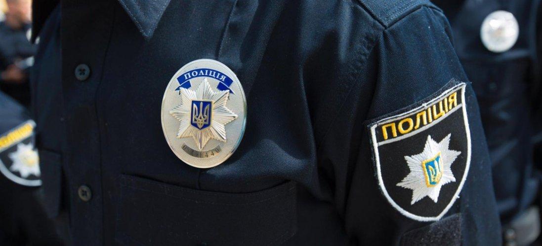 Сутички під Офісом президента: поліція затримала більше 10 осіб