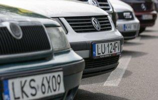 Авто з-за кордону: в Україні хочуть ускладнити процедуру