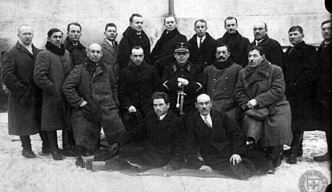 Як у Луцьку ловили фальшивомонетників з Європи 90 років тому