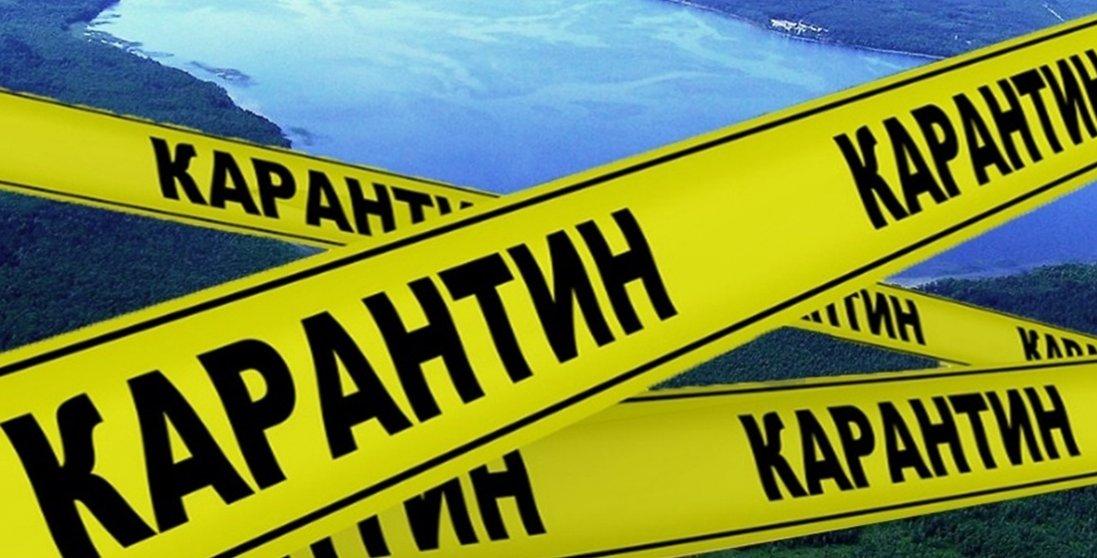 В Україні хочуть посилити карантин