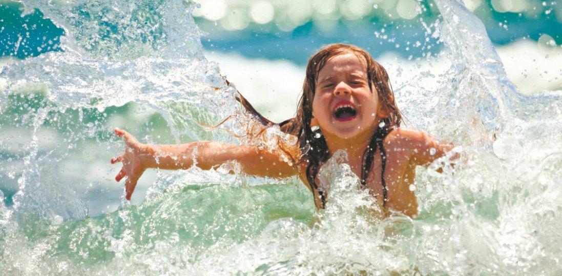 20 червня: чому сьогодні можна сміливо купатися у водоймах