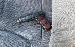 У Дніпрі поліцейський одягнув кайданки на бандита і  помер від поранень