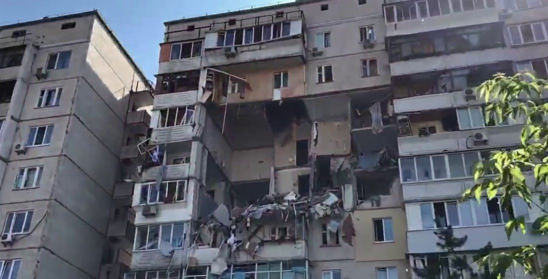 Що відомо про вибух у Києві: кількість загиблих