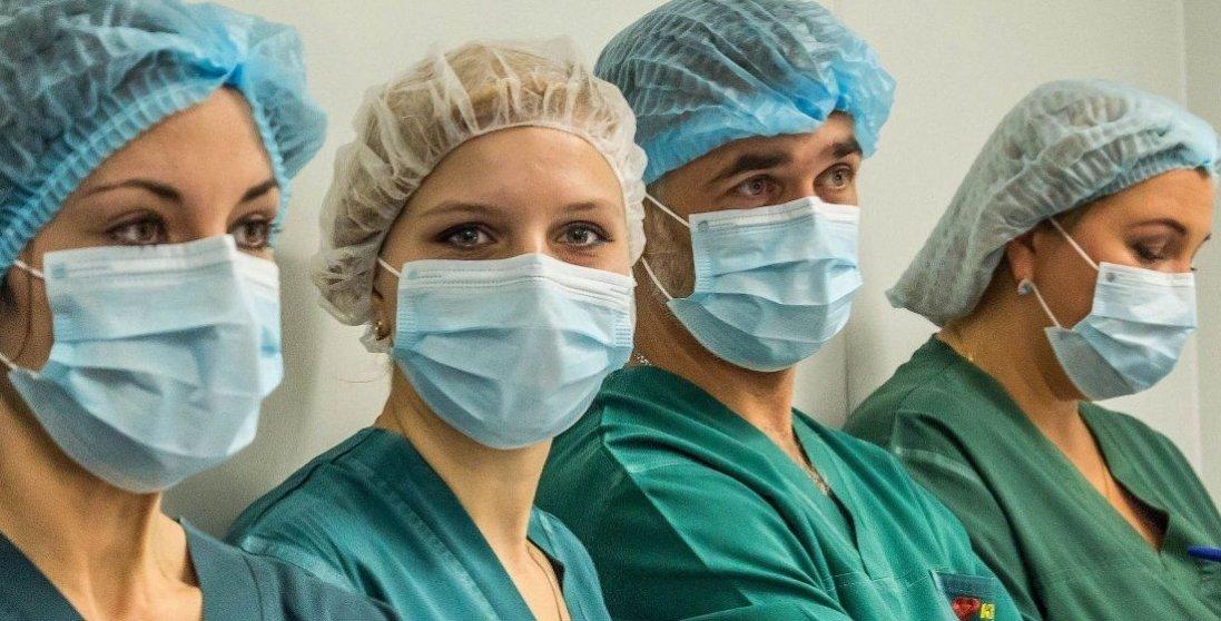 День медика в Україні: 10 цікавих фактів про медпрацівників