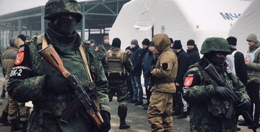 Бойовики відновлюють блокпост у Донецькій області, але в одну сторону