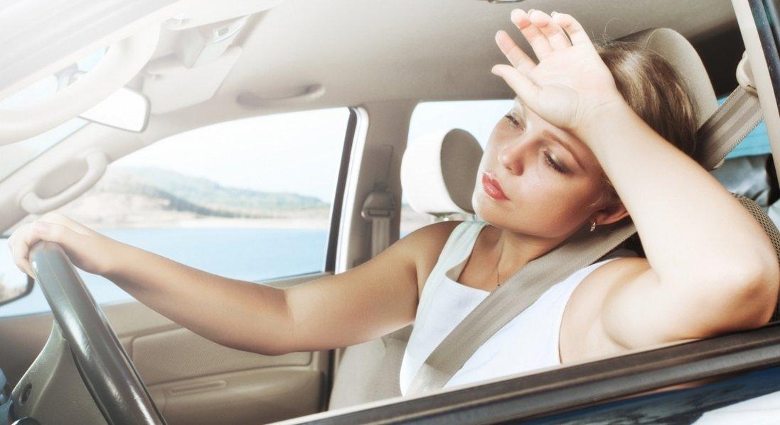 Спека та автомобіль: золоті правила, які врятують вашу машину