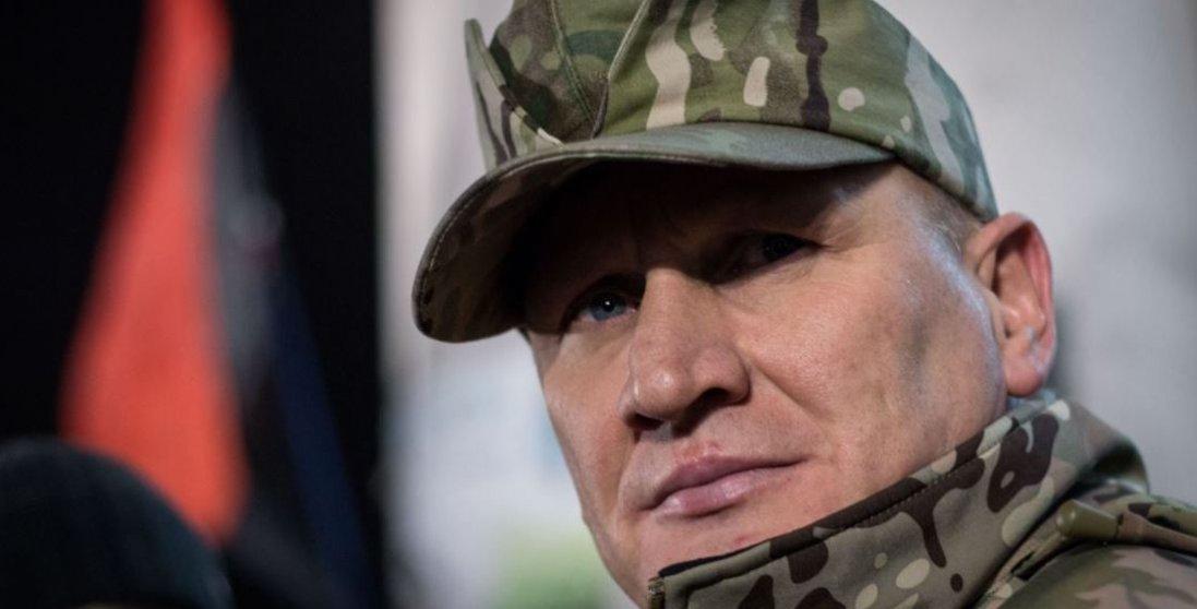Командира батальйона ОУН засудили на 2 роки
