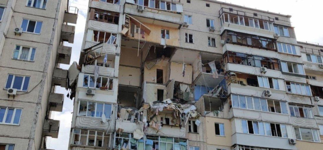 У Києві виділять 30 мільйонів постраждалим від вибуху на Позняках
