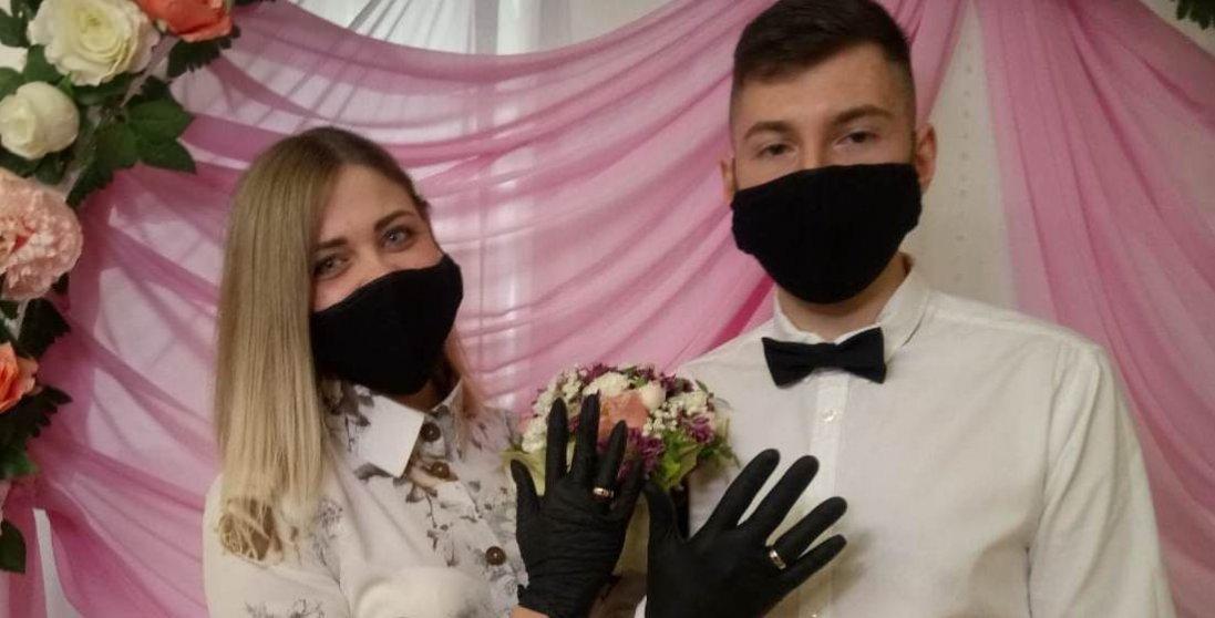 Скільки гостей можна запросити на весілля під час карантину