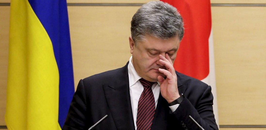 Зеленський очолив осередок партії Порошенка на Волині