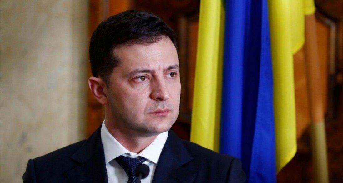 Зеленський затвердив оновлений склад Нацради реформ
