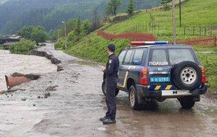 Негода в західних областях України: постраждалі отримають допомогу