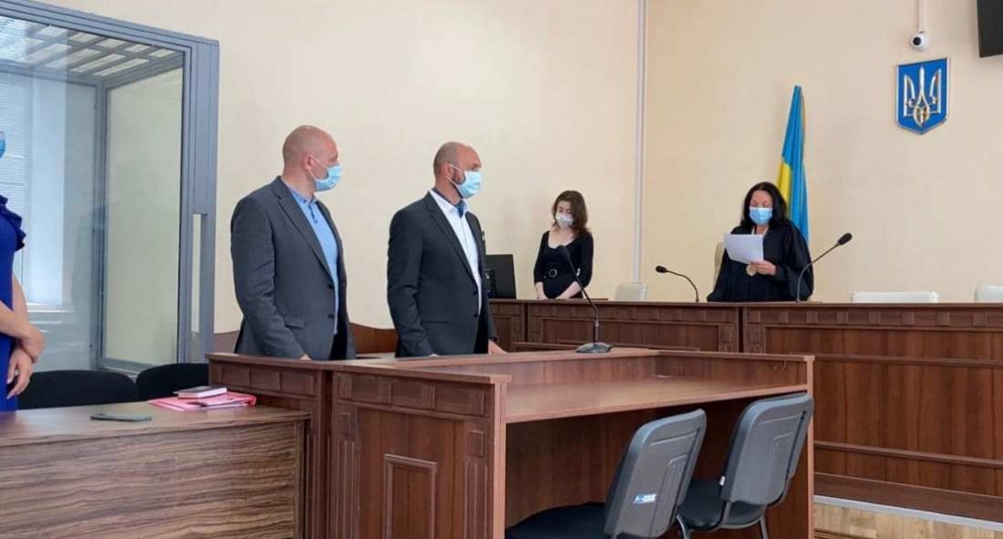 «На судове засідання президент не з'явився», - мер Черкас