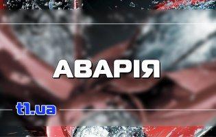 Смертельна ДТП біля Луцька: є загиблий