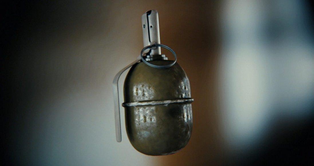 У Жовтих Водах чоловік підірвався на гранаті