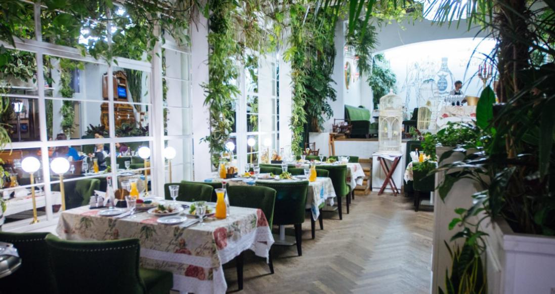 Ресторани та спортклуби: що запрацює у Львові