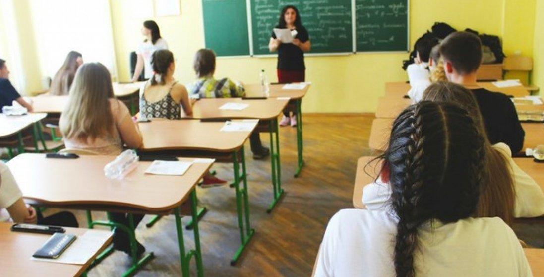 Волинські школи масово закриють?