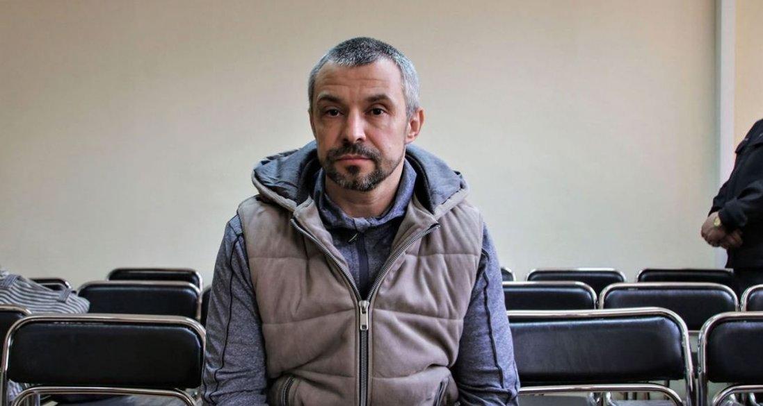 Справа Гандзюк: Левін пояснив, чому ховався в Болгарії